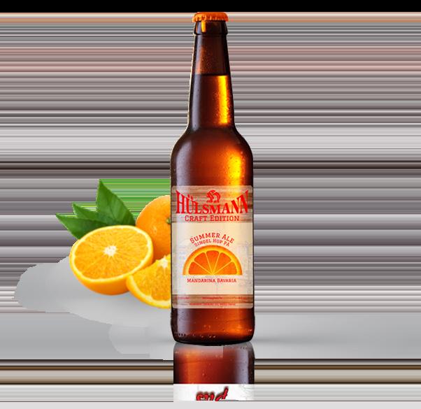 Hülsmann Summer Ale
